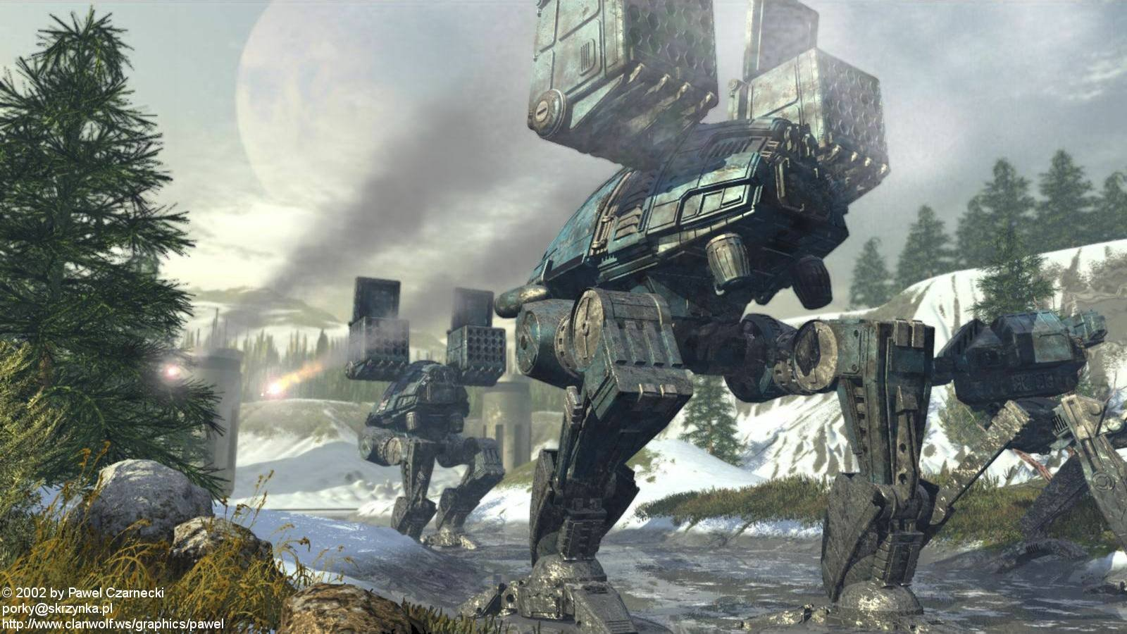 BattleTech review The Indie Game