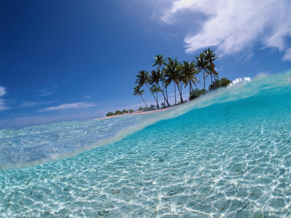 Free Beach Mac Wallpapers Imac Wallpapers Retina Macbook Pro 1024x768