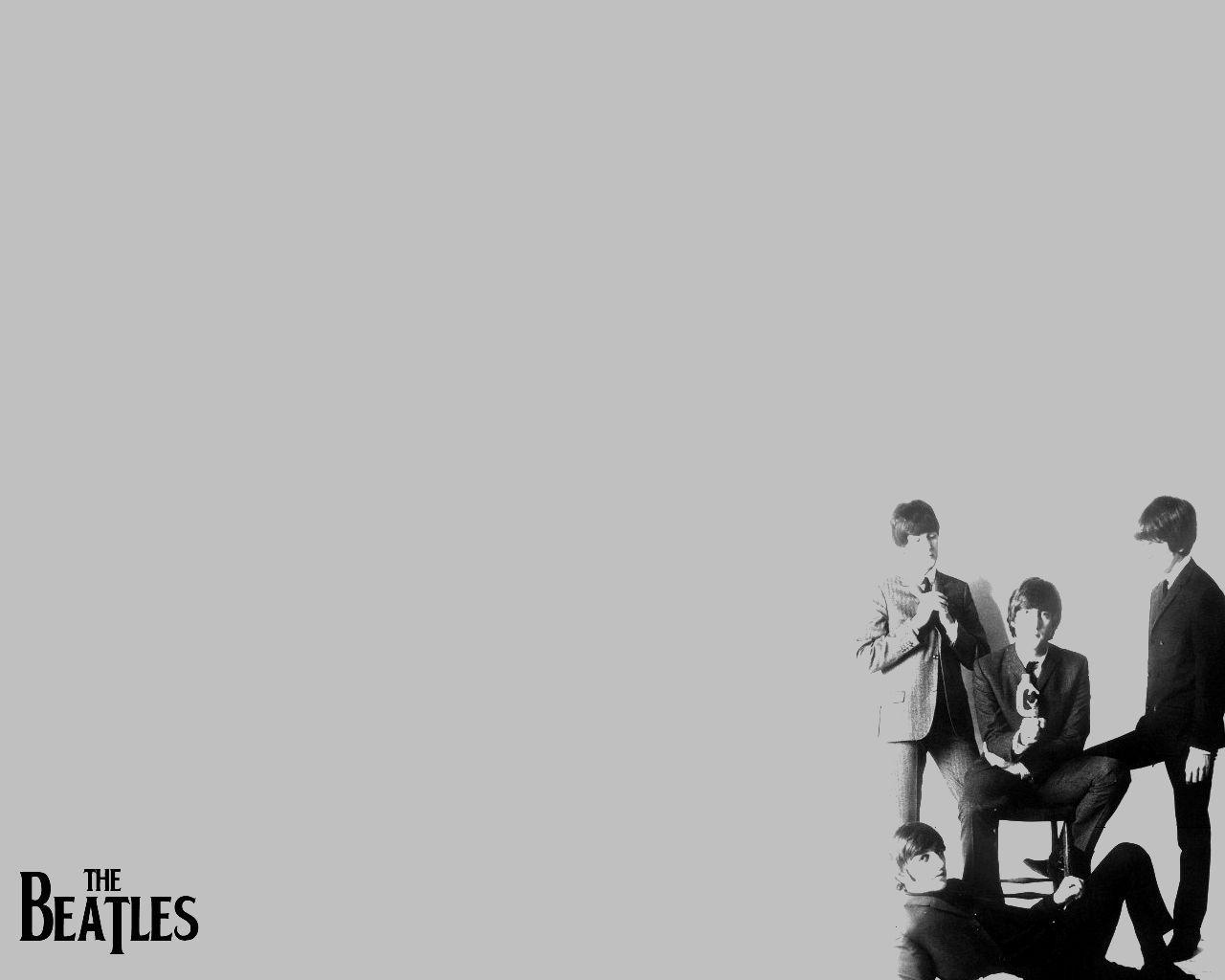 The Beatles Wallpaper 1280x1024