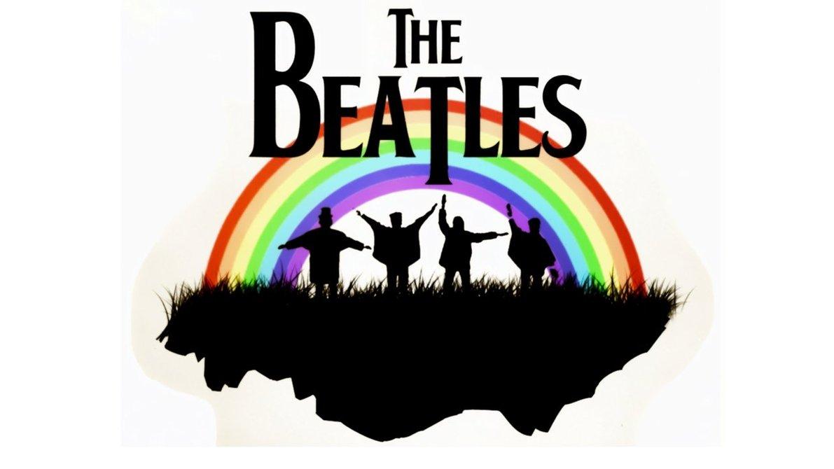 The Beatles Wallpaper ID 1191x670
