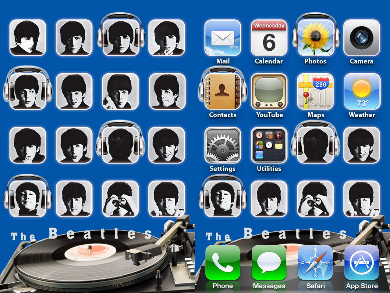 IPhone GS, G The beatles Wallpapers HD, Desktop Backgrounds 1280x960