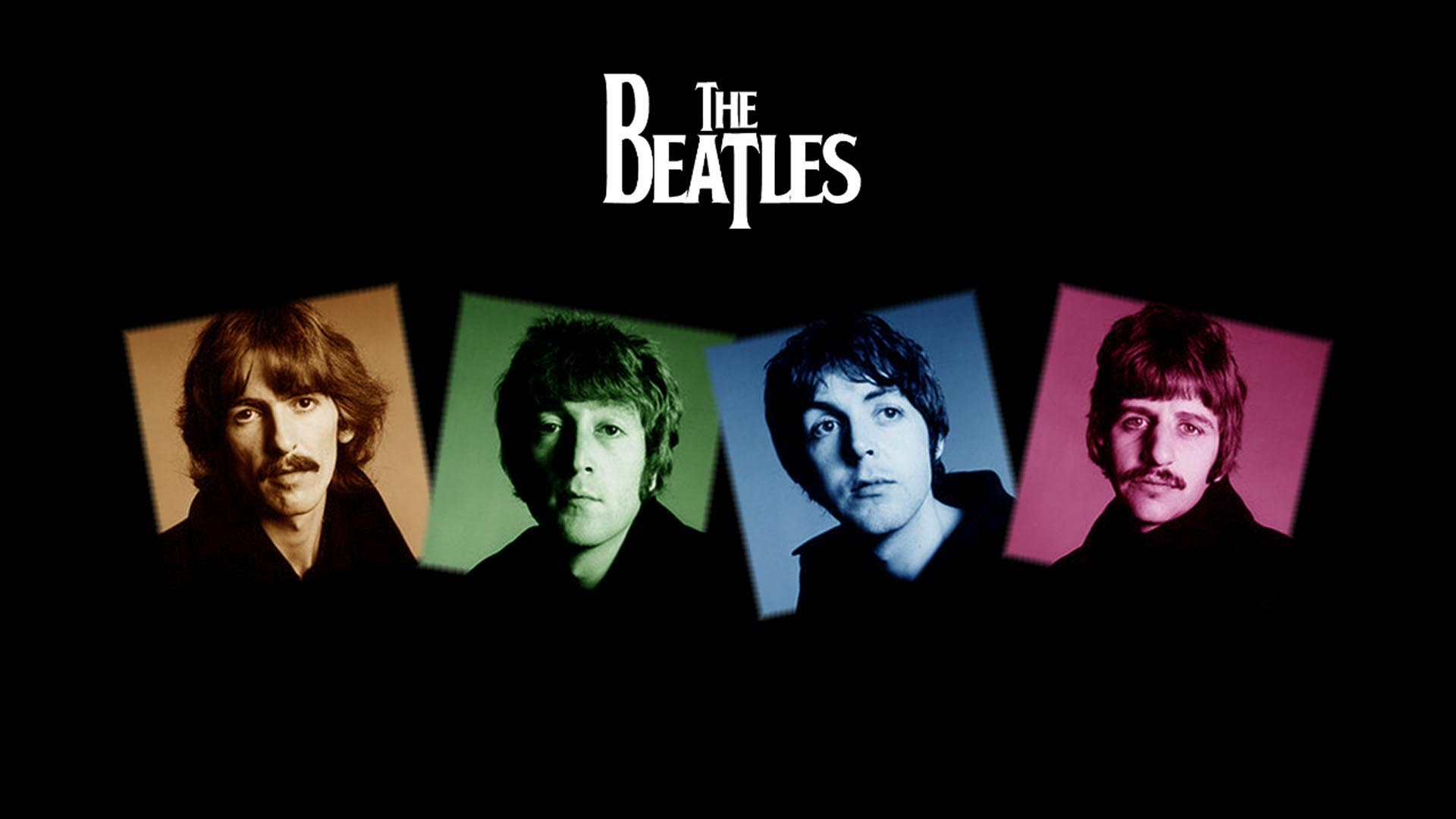 The Beatles HD IPhone Wallpapers SsG