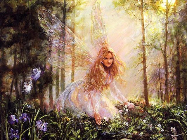 High definition beautiful fairies wallpaper k ultra hd photos 640x480 voltagebd Image collections