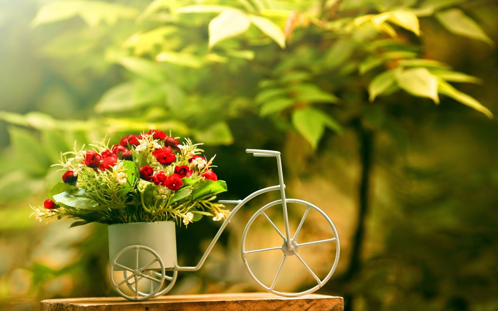 Beautiful Flower Wallpapers For You Vase Of Flowers Wallpaper 1600x1000