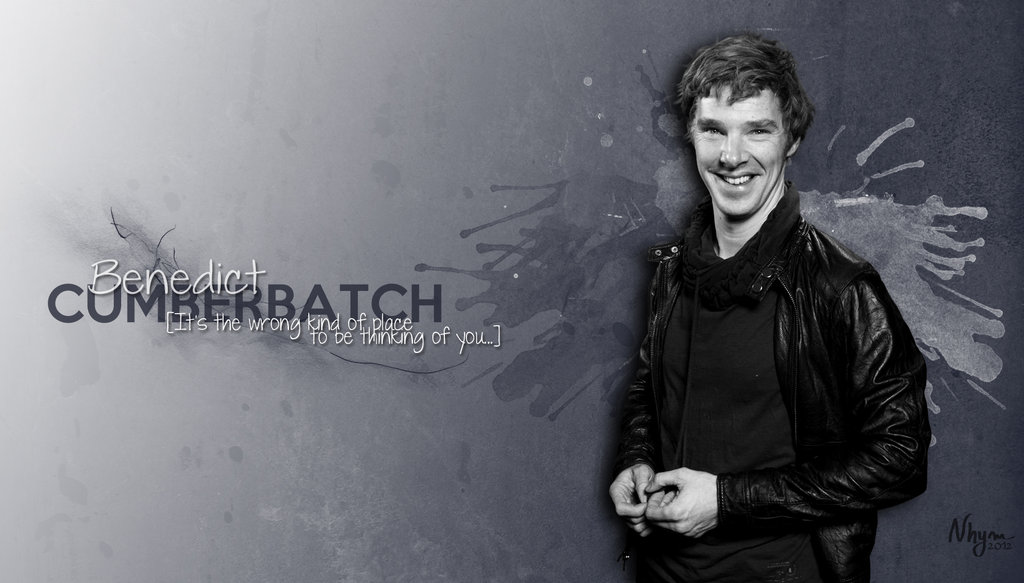 Benedict Cumberbatch Wallpaper Hd: Benedict Cumberbatch Wallpapers HD Download 1024x583