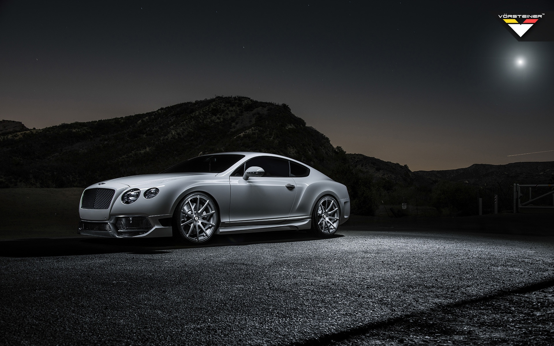 Bentley cars HD Wallpapers Free Download 1920x1200
