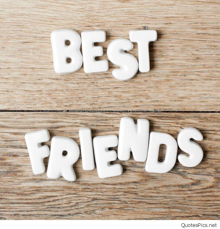 Best Friends Wallpapers 736x766