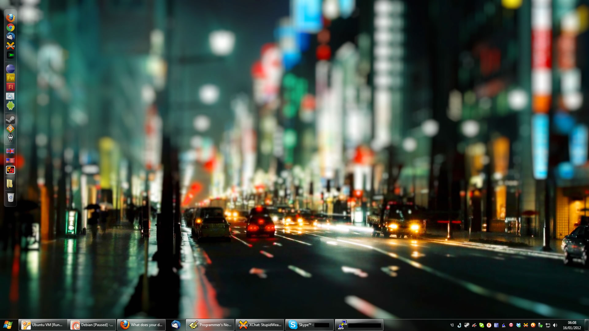 Collection of Coolest Desktop Wallpaper Ever on HDWallpapers