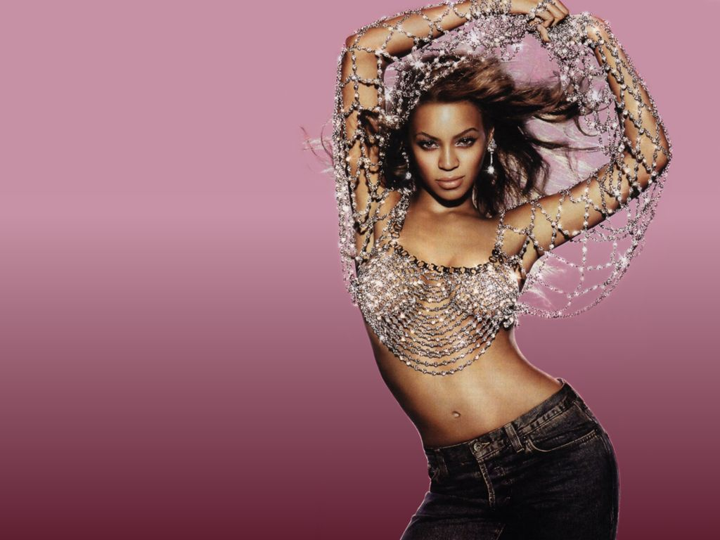 Beyonce Background HD Pixels Talk 1024x768