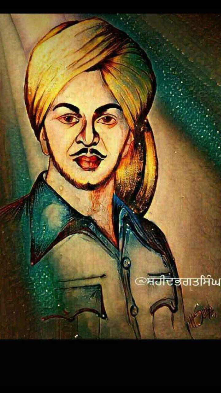 Bhagat Singh Images Stock Photos Vectors