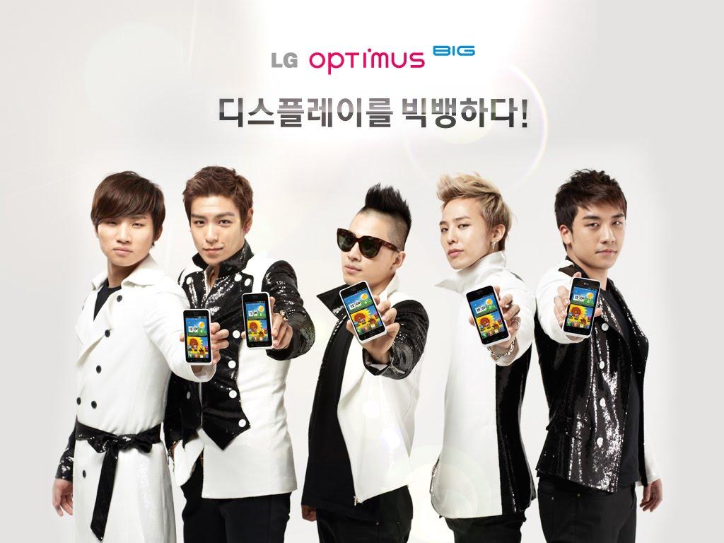 Diego Orus Big Bang Bigbang Christmas Hd Wallpaper Of Korean 1024x768