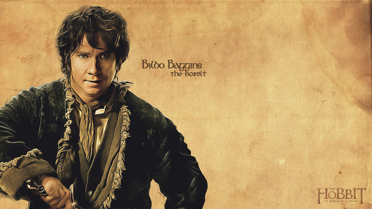 The Hobbit, Bag End, The Shire, The Lord Of The Rings, Bilbo 1191x670