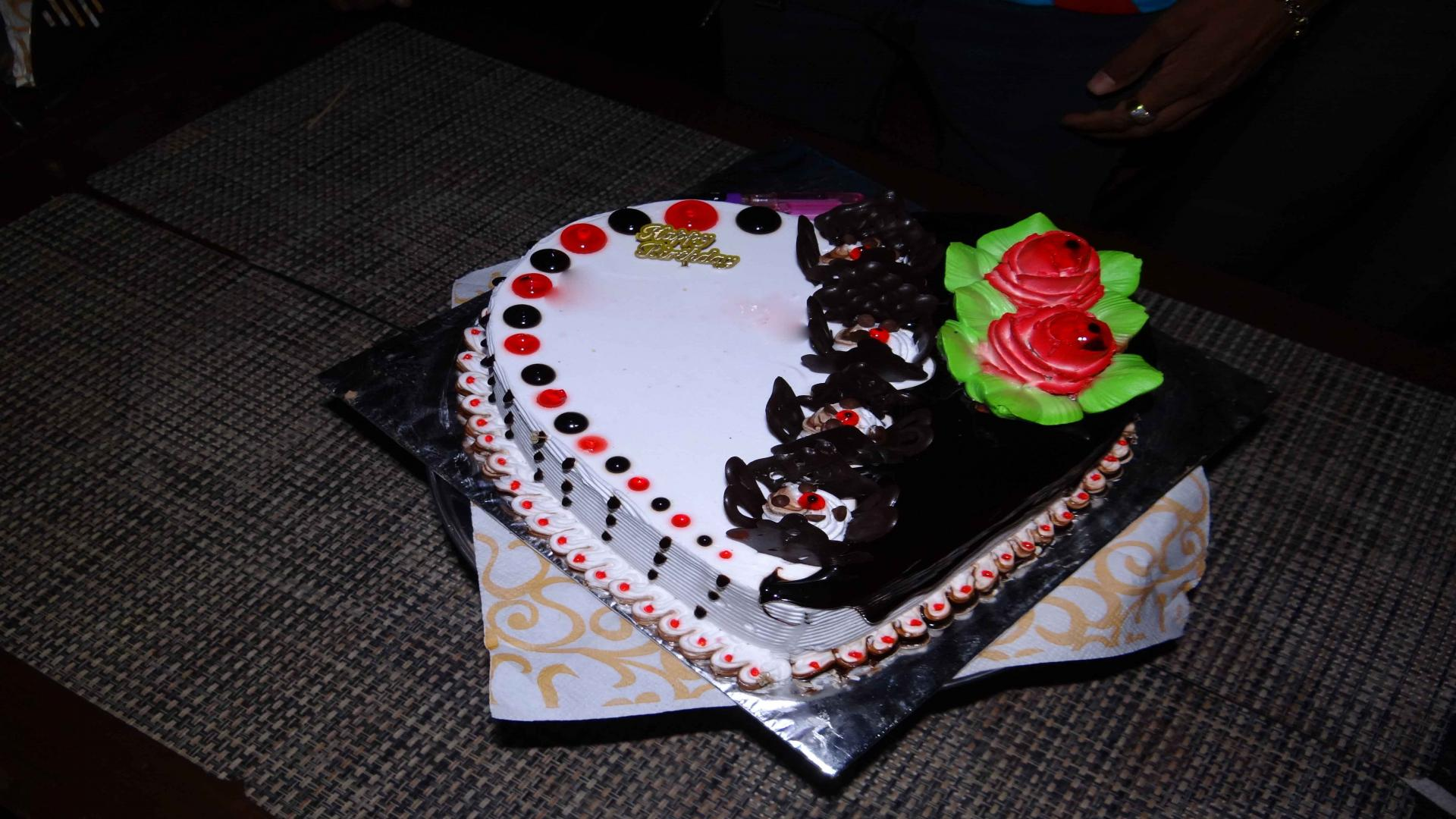 Birthday Cake Image Collection For Free Download 1920x1080