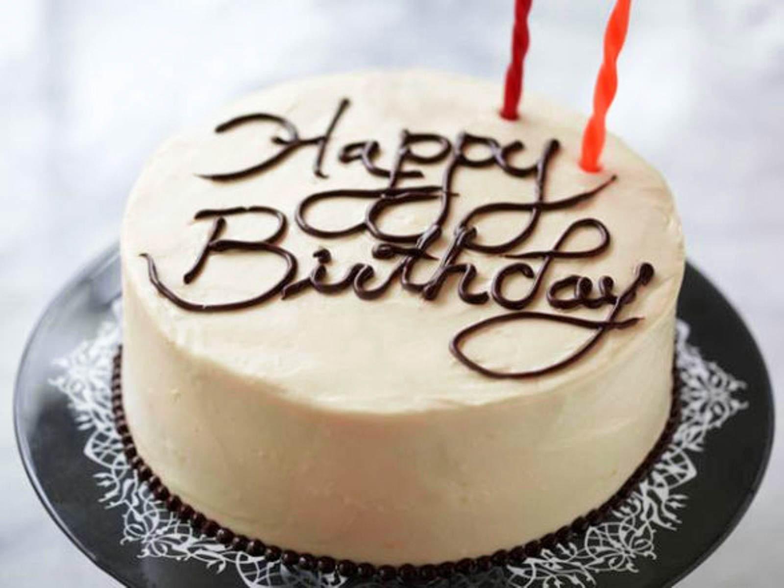 Happy Birthday Cake For My Girlfriend With Name Edit Aj 1600x1200