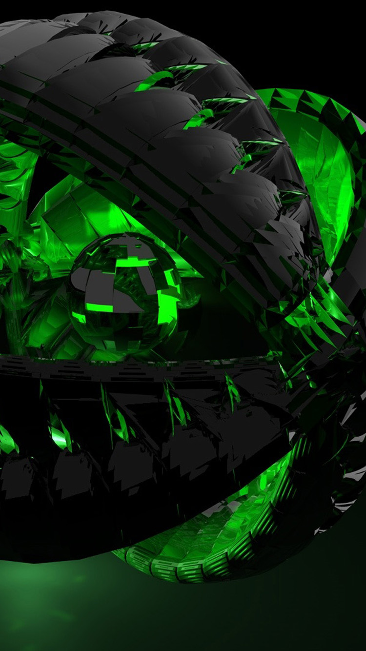 black and green abstract wallpaper desktop hd wallpaper site 750x1334