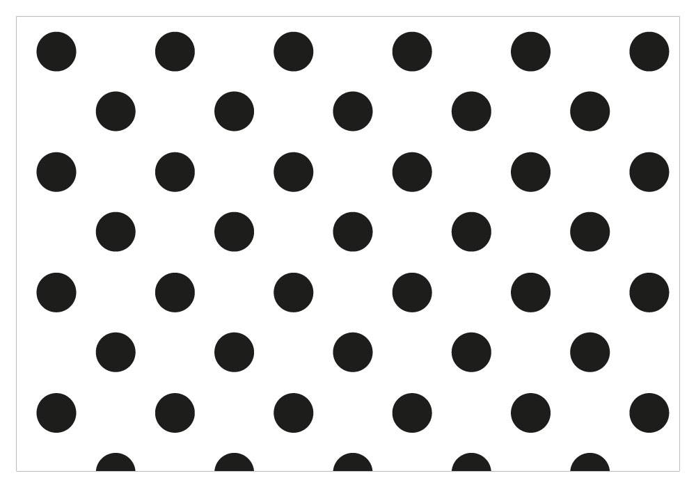 Black And White Polka Dot Wallpapers 26 Wallpapers