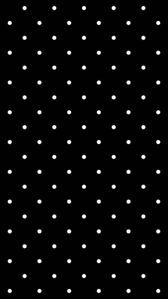 Small Black Polka Dots On White Background Royalty Free Cliparts 564x1001