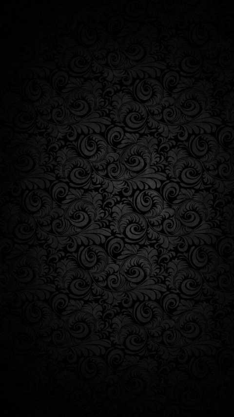 Black Cell Phone Wallpapers 24 Wallpapers Adorable