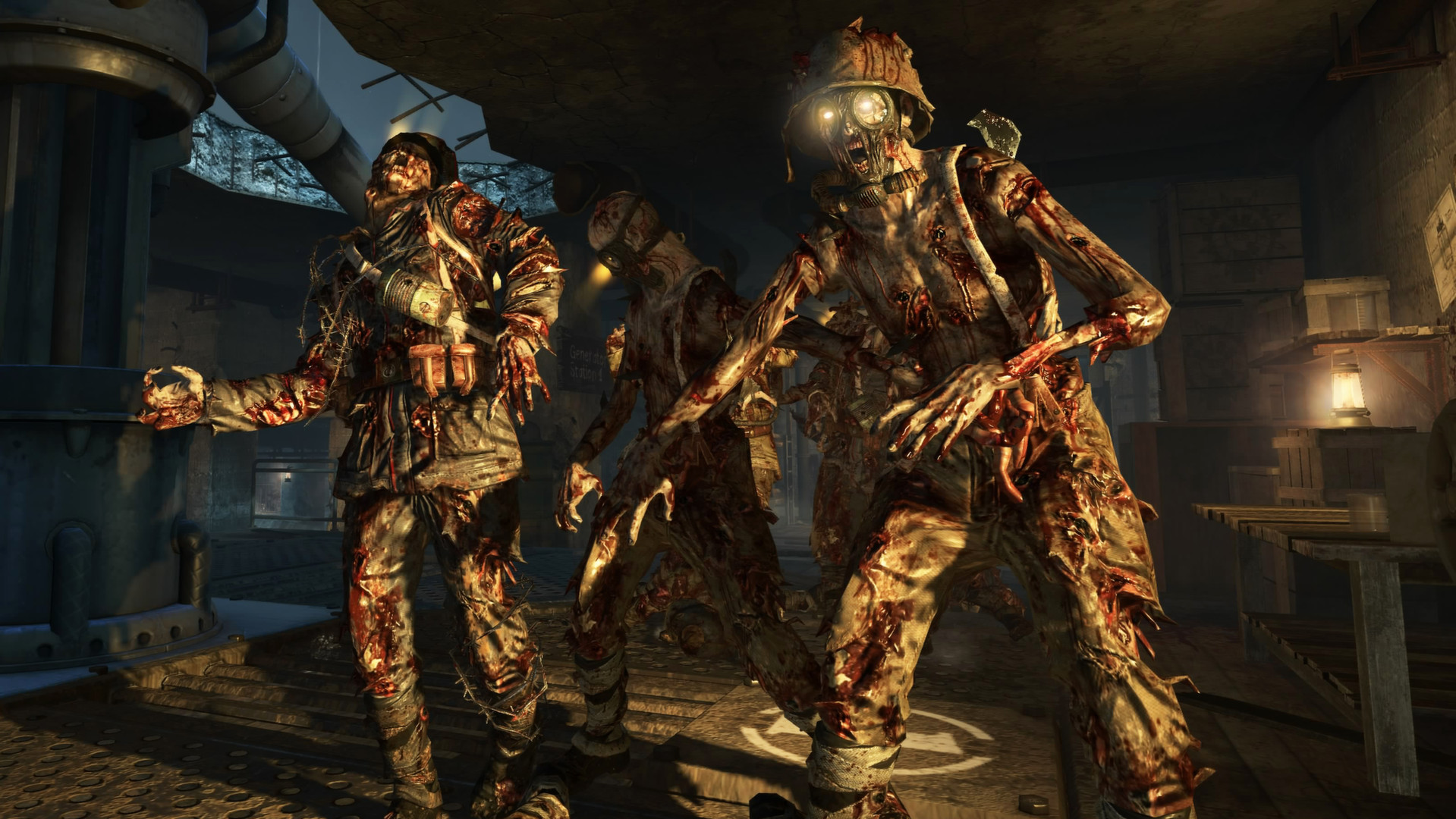 Call Of Duty Black Ops Zombies Wallpapers Group 1919x1080