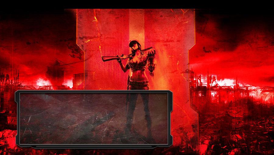 Call Of Duty Black Ops Zombies Wallpaper Wallpaper Hd Black Ops