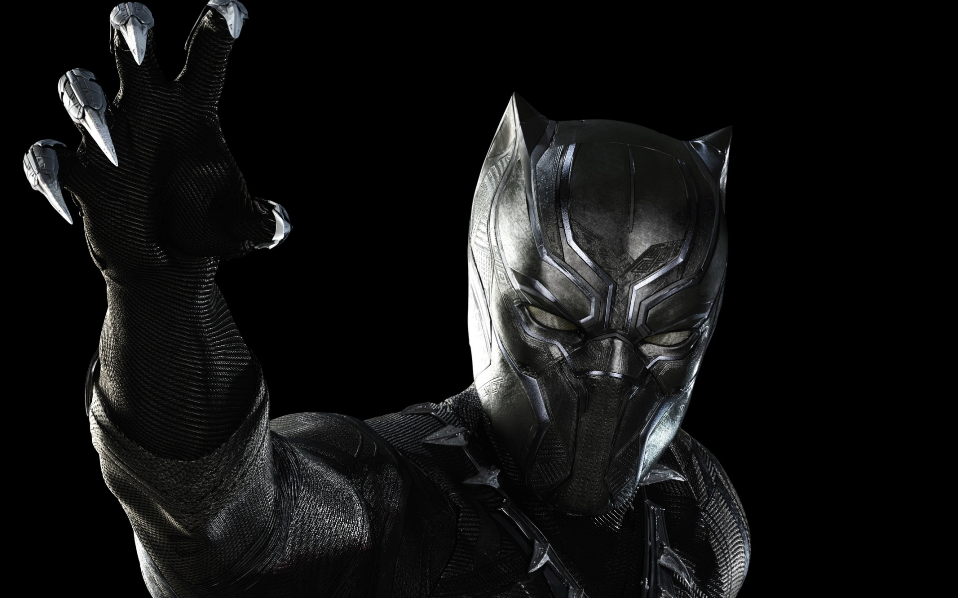Marvels Black Panther HD Pictures Wallpapers Download