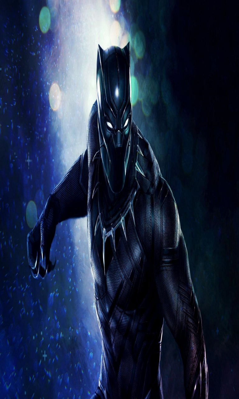 Black Panther K Wallpapers New HD Wallpapers