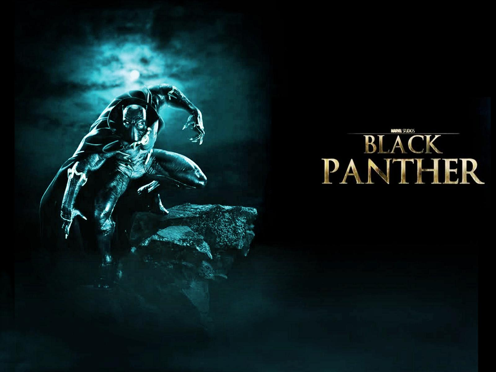 Review Black Panther University Observer