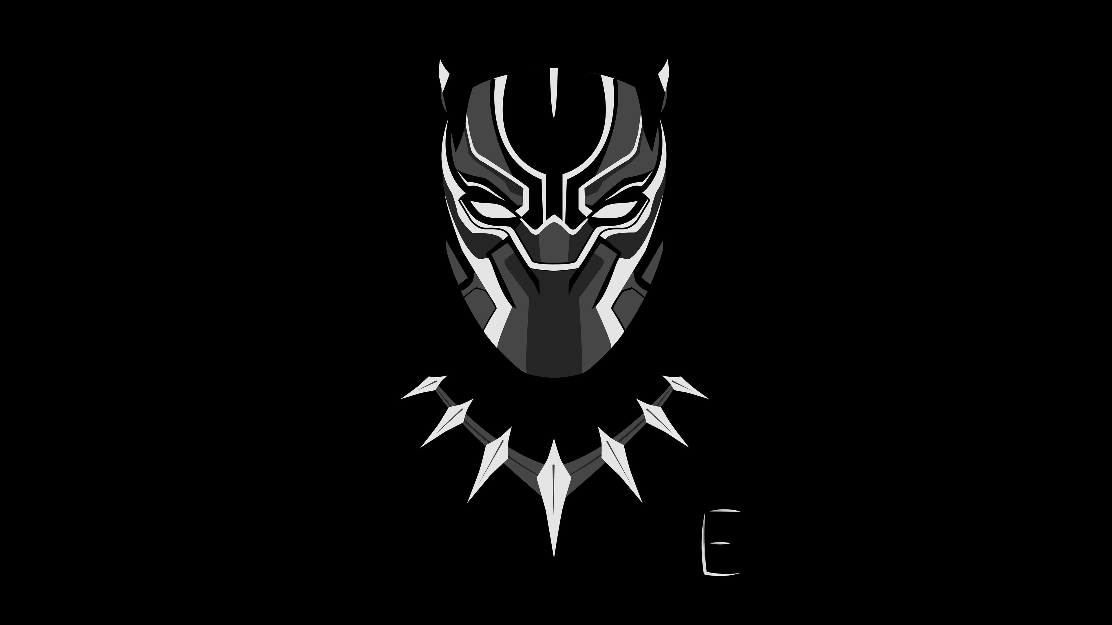 Download Black Panther Wallpaper For iPhone