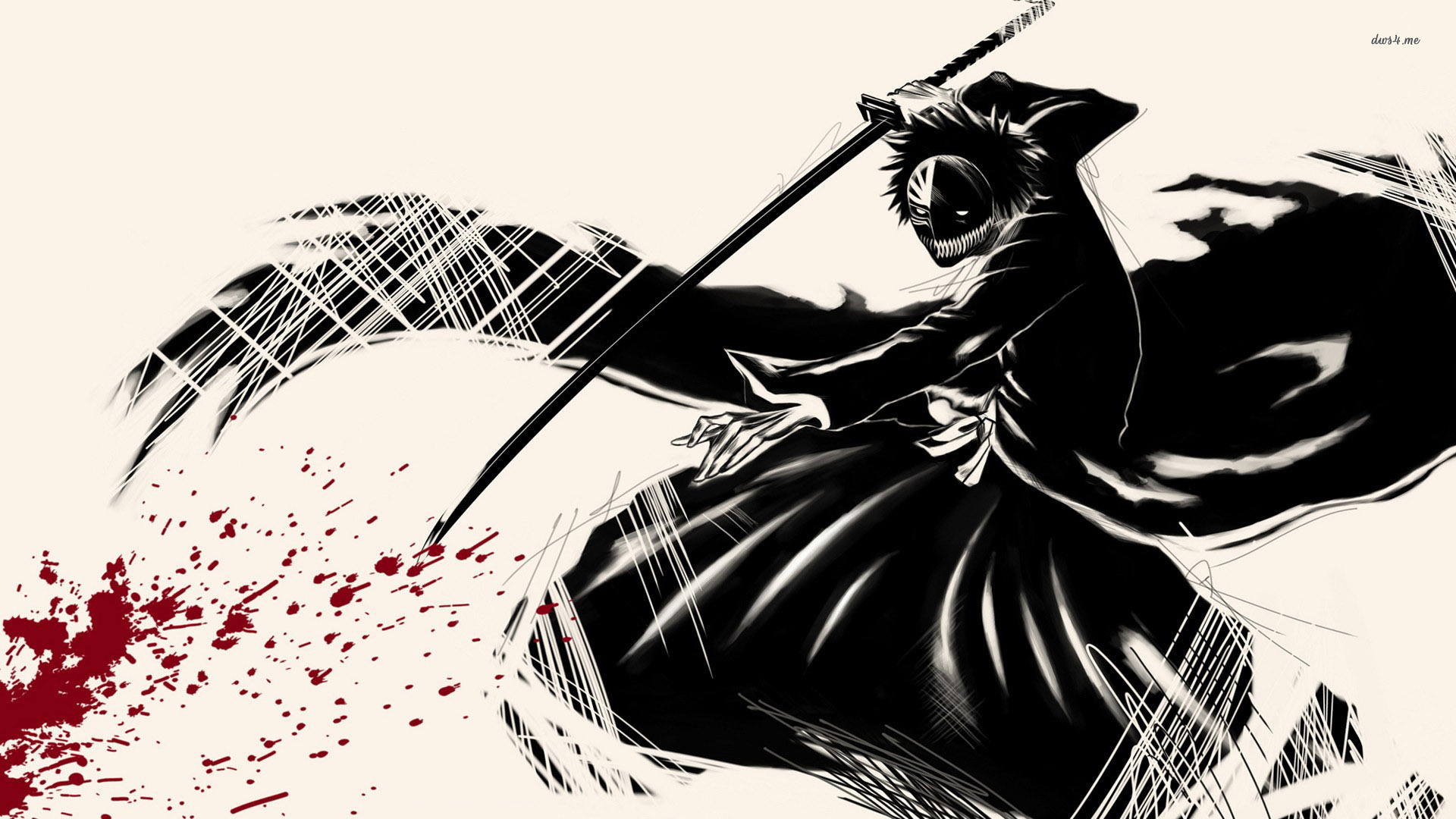 bleach wallpaper 1920 x 1080 - photo #6