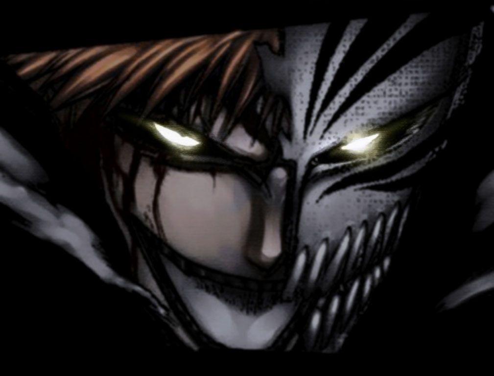 Suggestions Online Images Of Bleach Wallpaper Ichigo Hollow Mask 1009x768