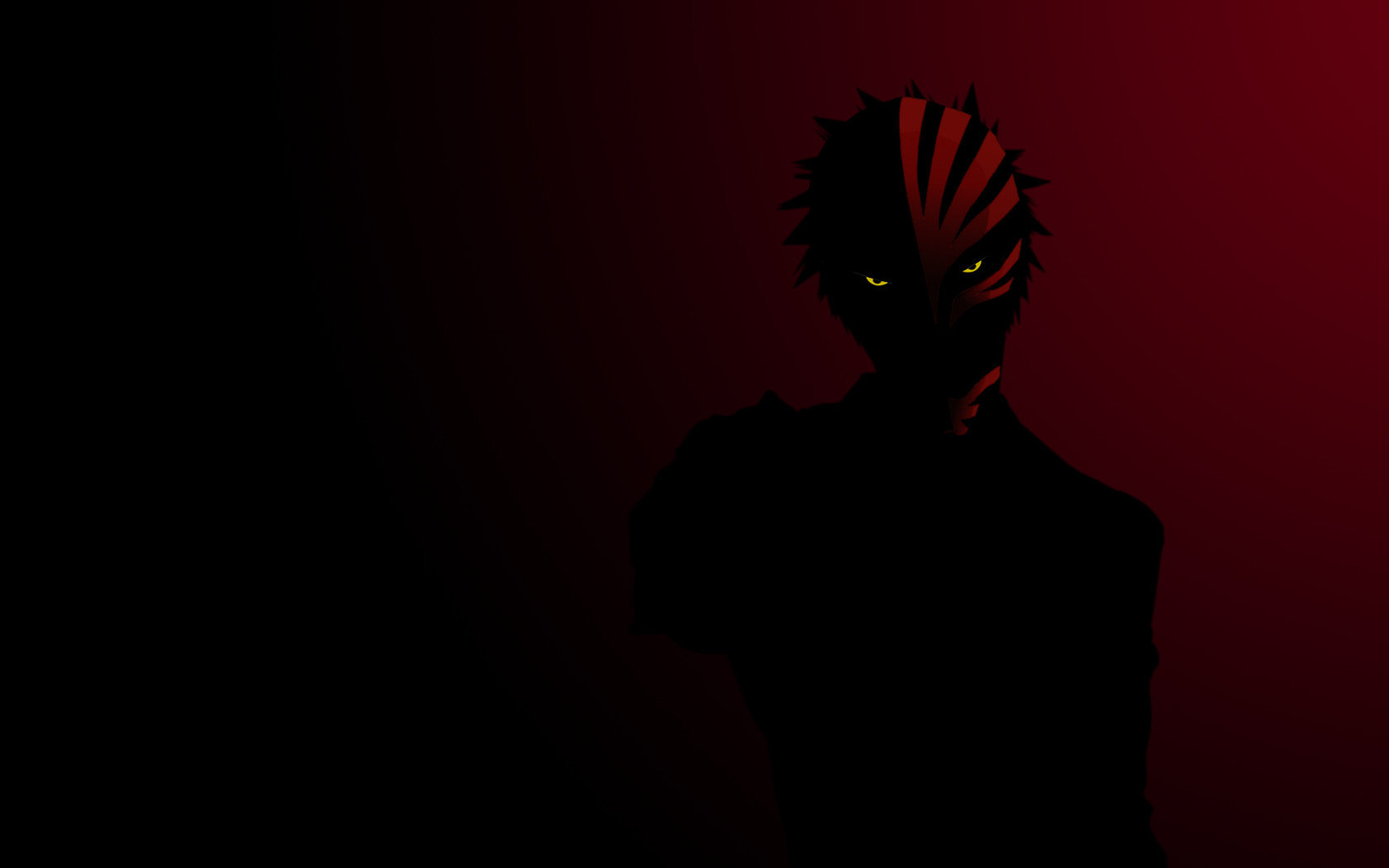 Bleach Wallpapers Hollow Wallpaper 1680x1050