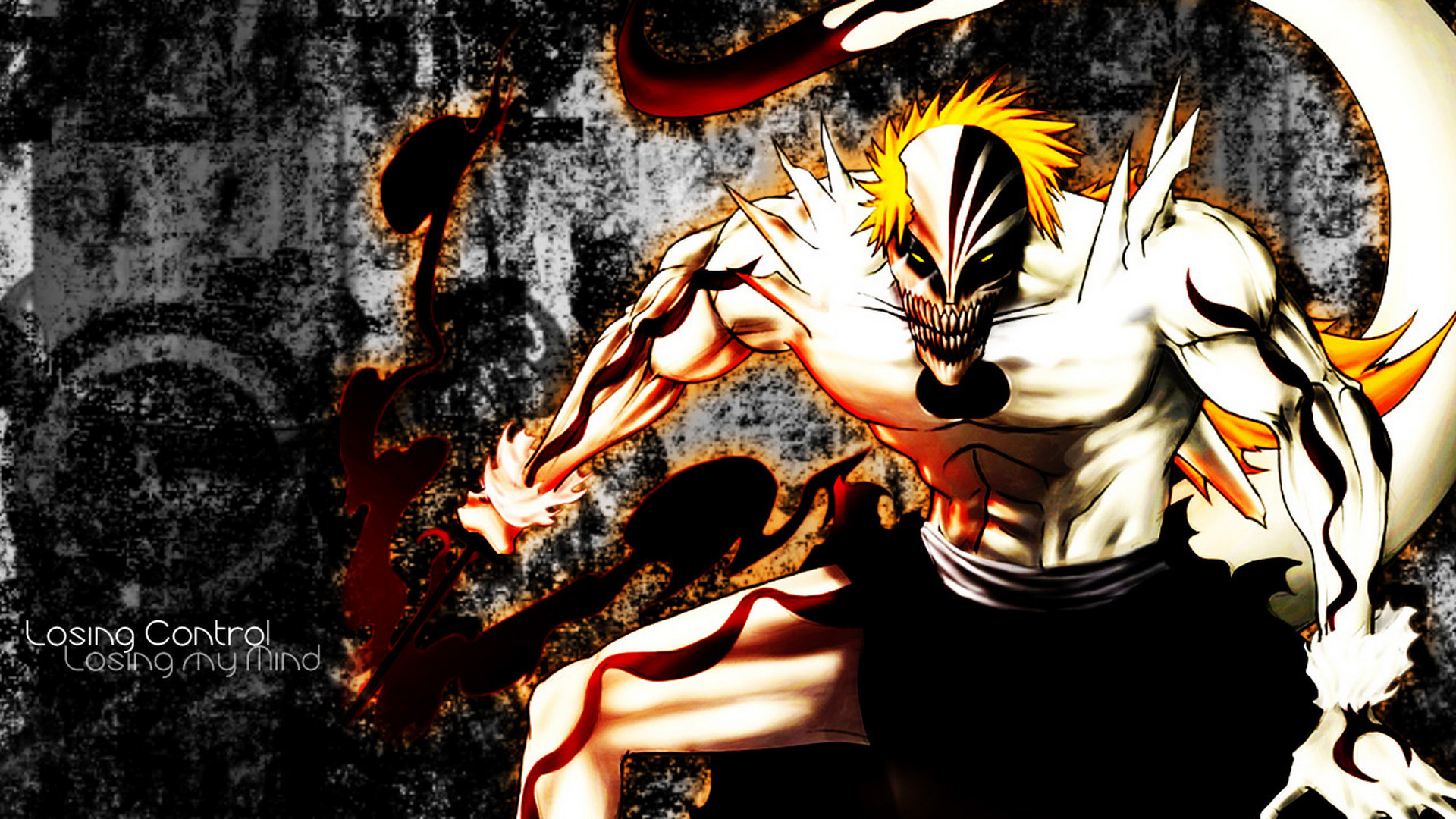 Free Download Bleach Ichigo Background  Pixels Talk 1920x1080