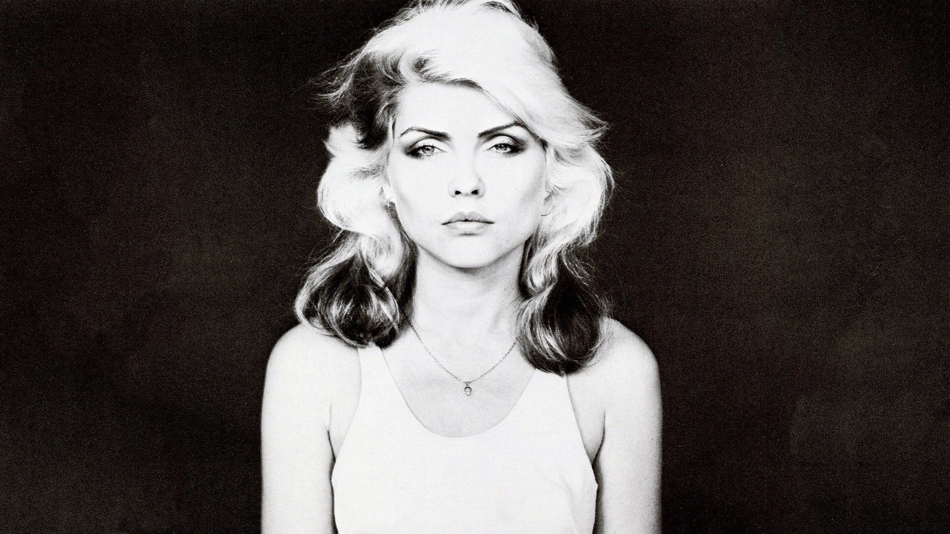 blondie debbie harry 1920x1080