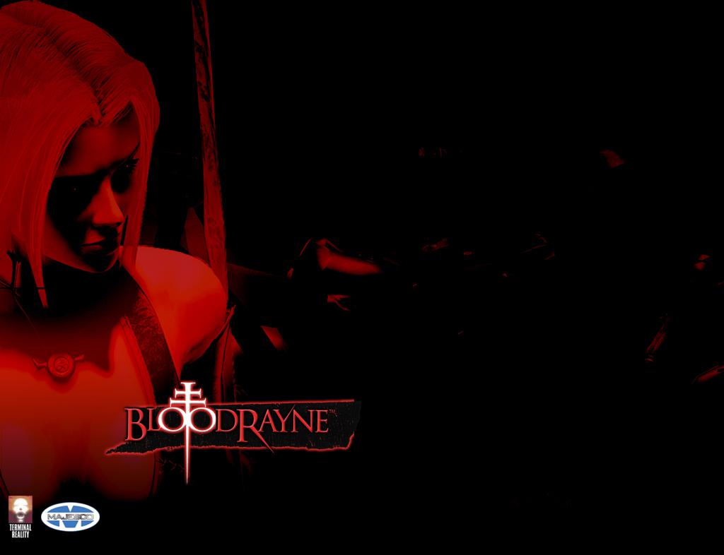 BloodRayne Wallpapers HD