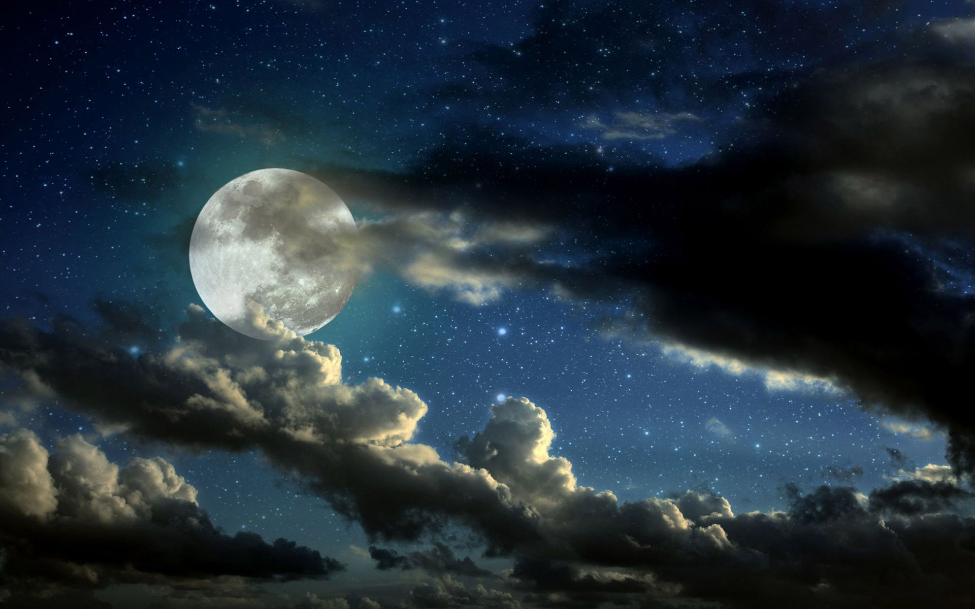 Popular Wallpaper High Resolution Night Sky - Blue-Night-Sky-Wallpapers-023  You Should Have_288495.jpg
