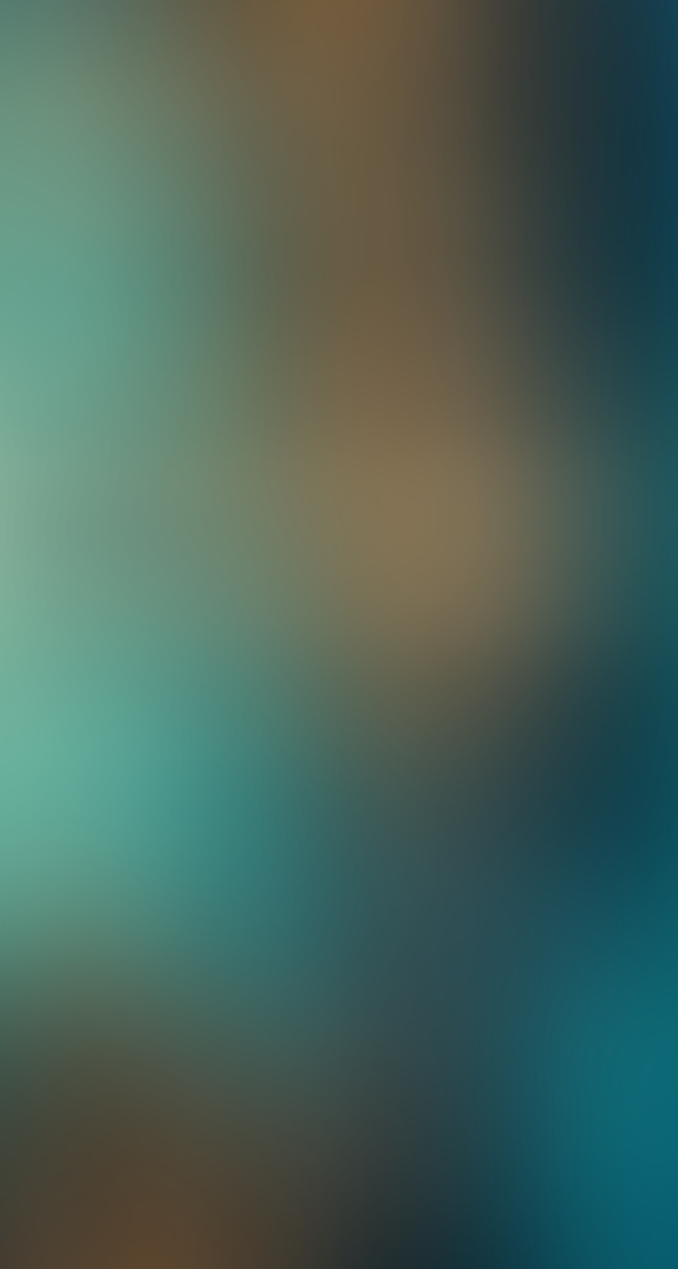 iPhone  Blurry Wallpaper 744x1392
