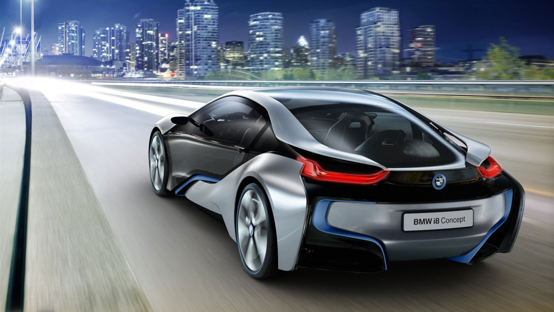 Bmw I8 Black Wallpaper Iphone
