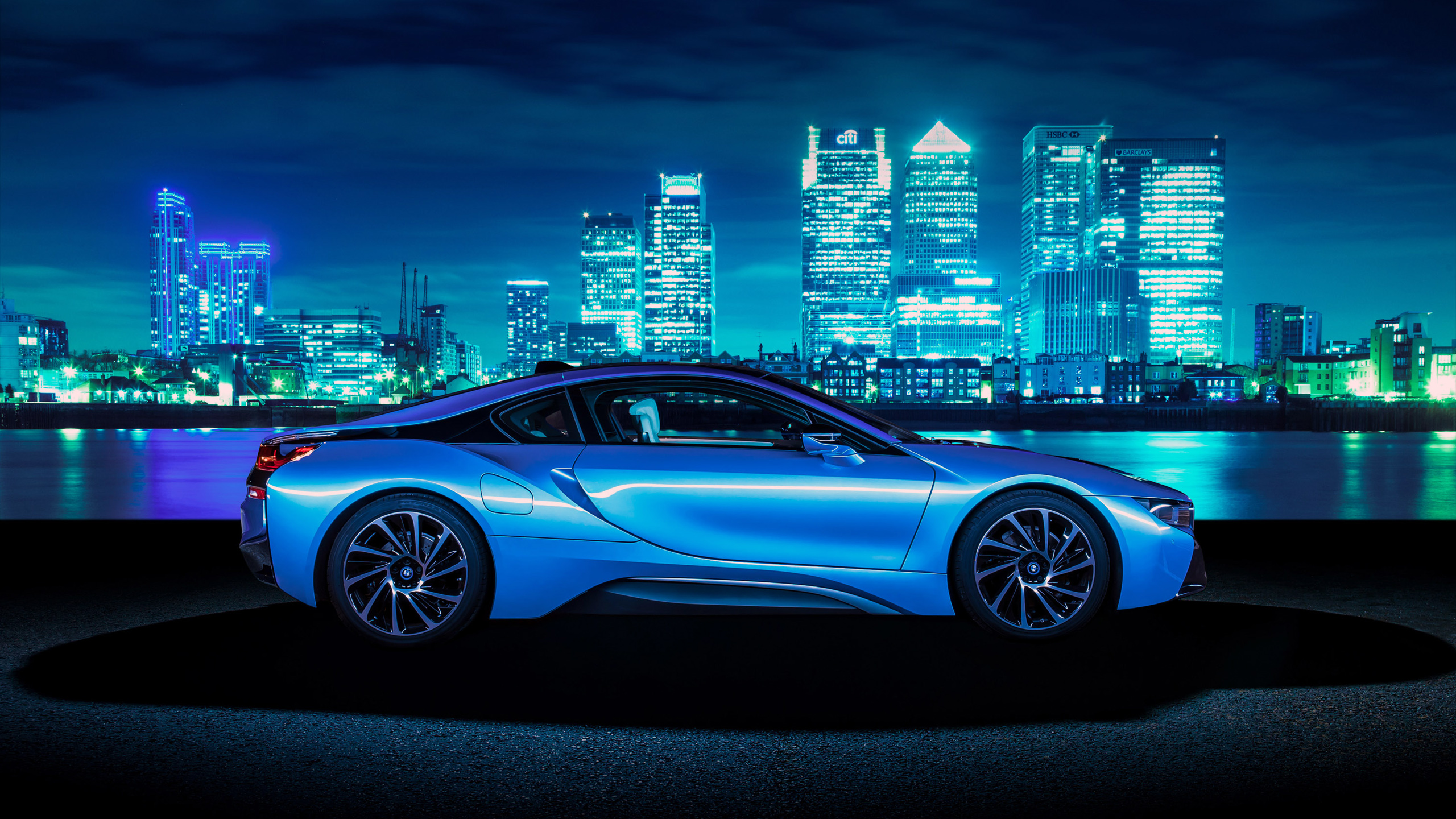 Bmw I Hd Wallpapers Backgrounds Wallpaper Abyss Bmw I Wallpaper Hd
