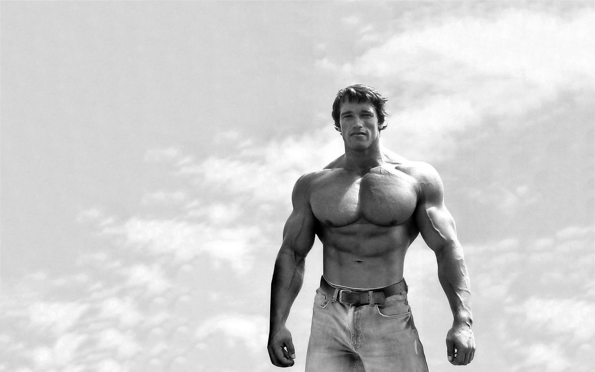 Bodybuilding Motivation Wallpaper Wallpaper Free Download 1920x1200
