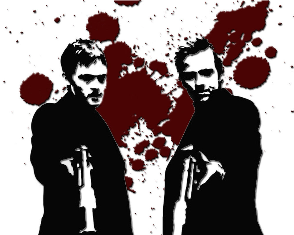 Boondock Saints Wallpaper  WallpaperSafari