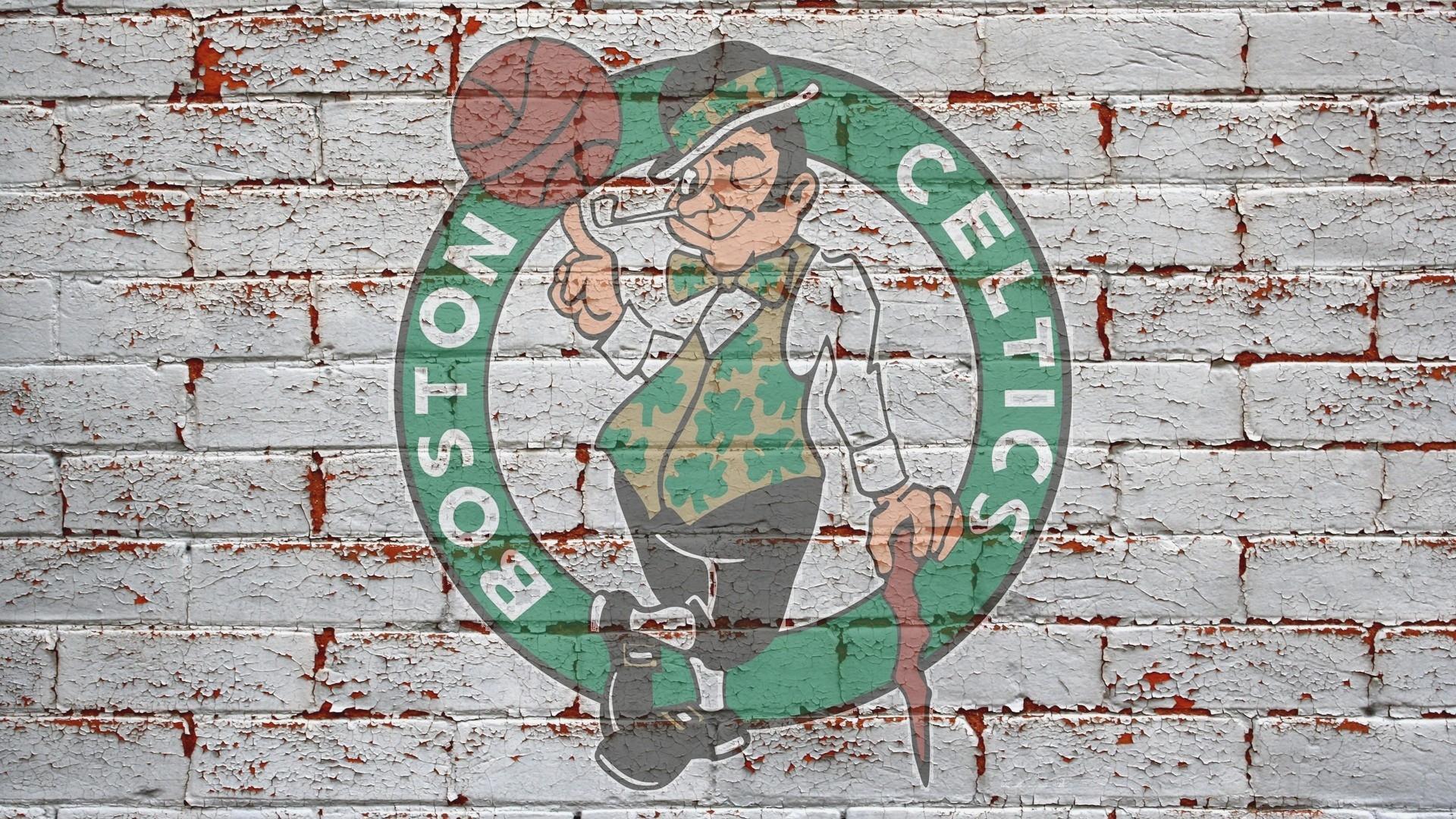 Boston Celtics Ipad Wallpaper And Background 1920x1080