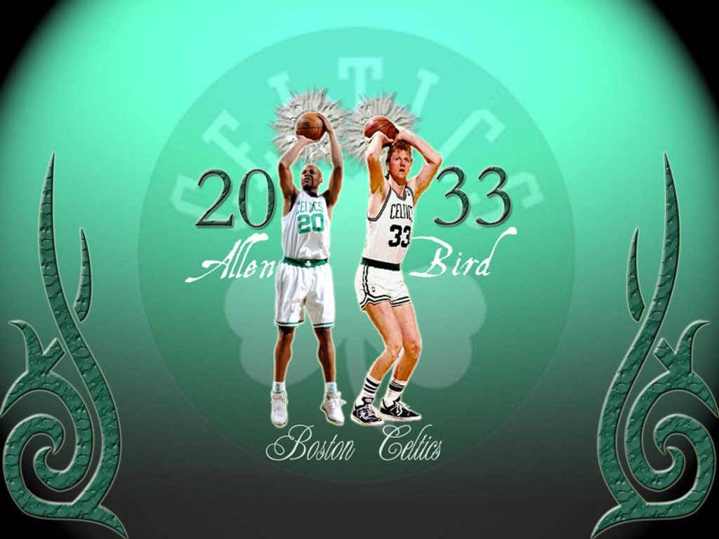Boston Celtics Wallpapers HD Download 1024x768