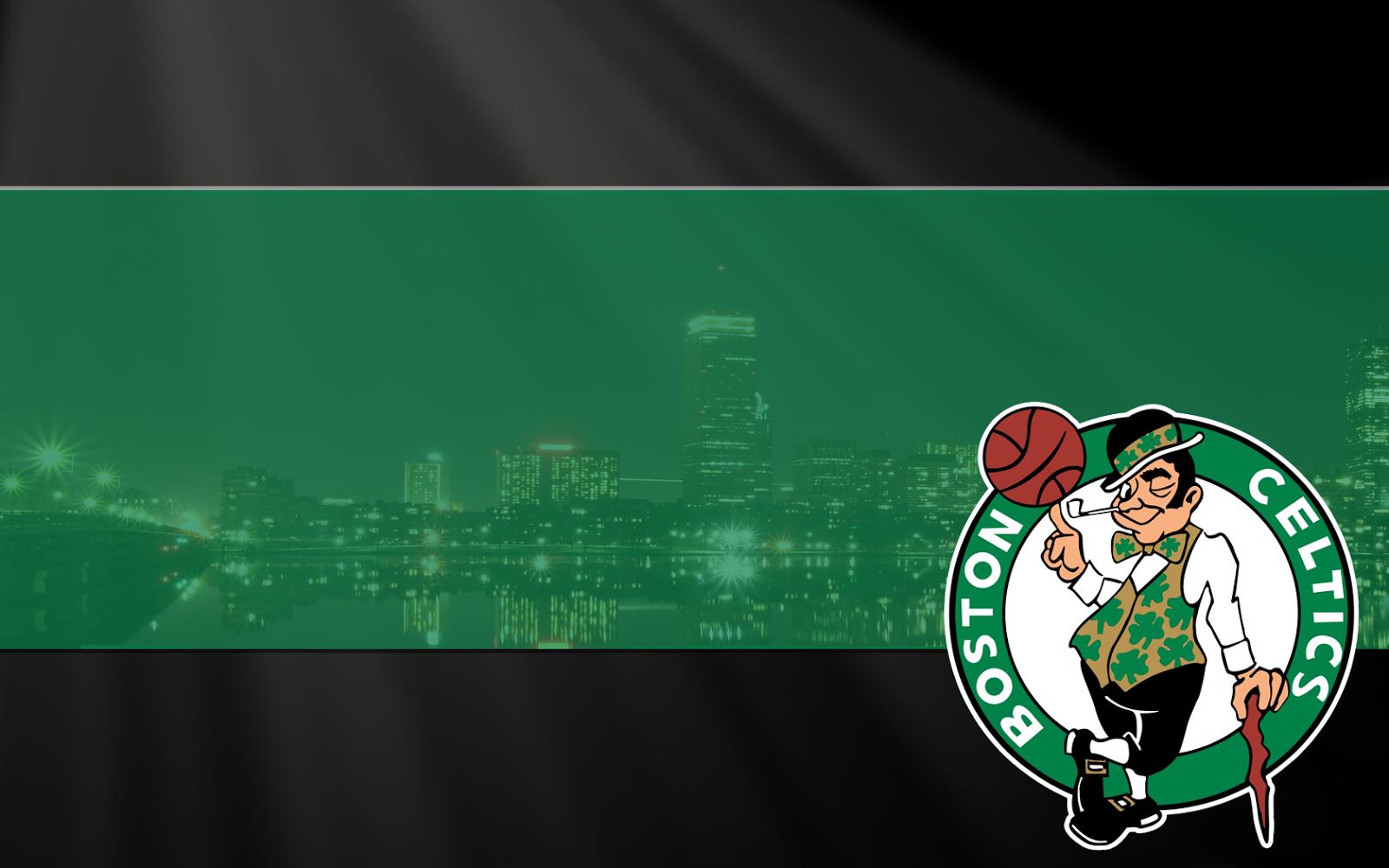 Boston Celtics Wallpaper HD Background Download Desktop IPhones 1600x1000