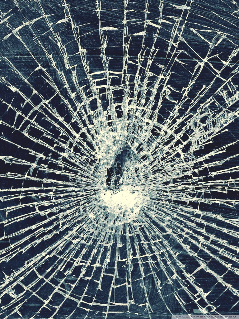Broken Screen Wallpaper Prank For IPhone IPod Windows And Mac 768x1024