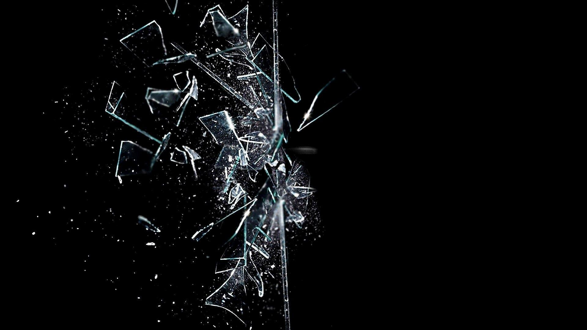 Broken Iphone Screen Wallpaper 35 Wallpapers Adorable