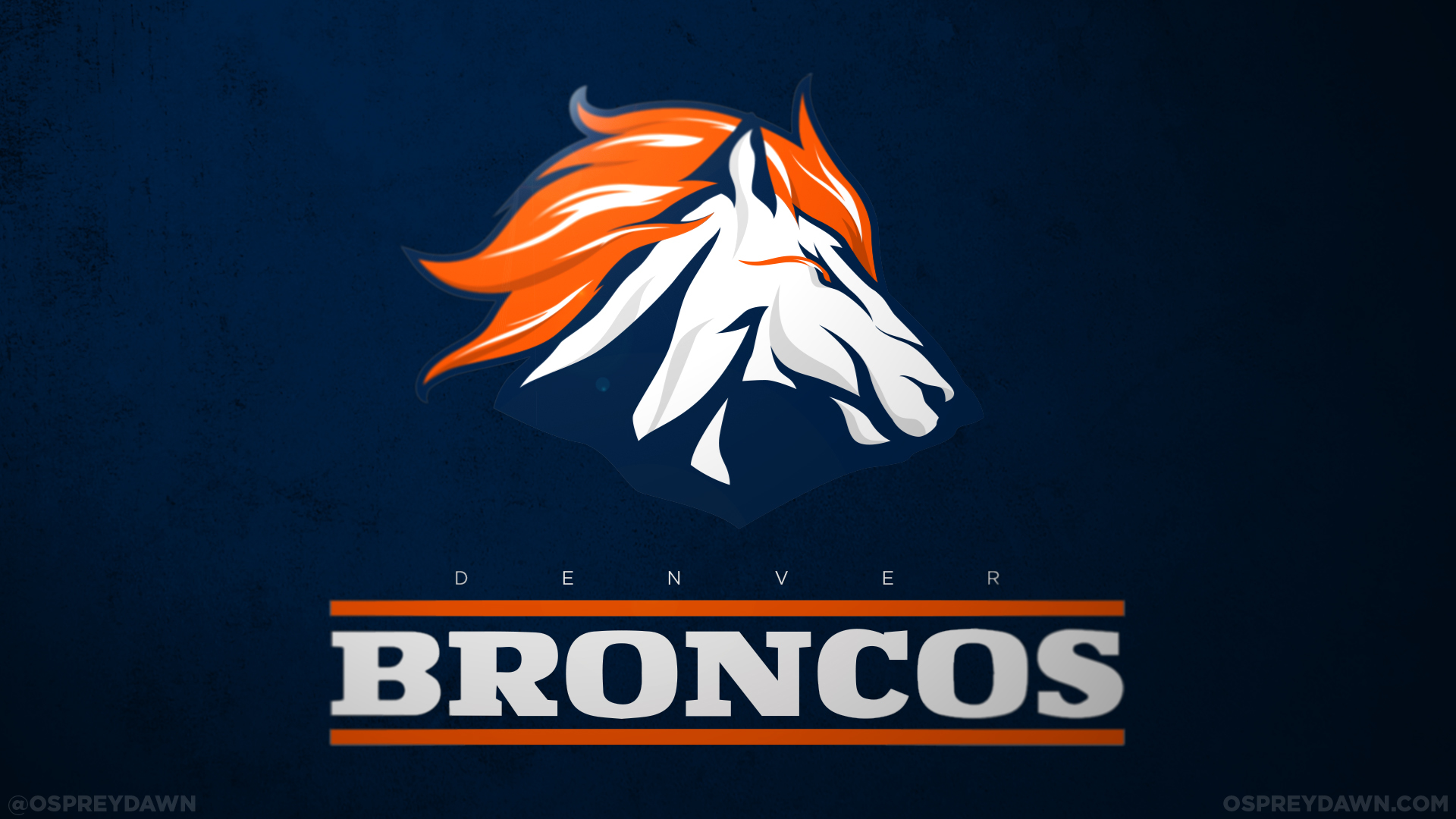 Denver Broncos Wallpaper For Android HD 1920x1080