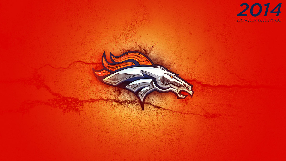 Denver Broncos Backgrounds  Wallpaper  1191x670