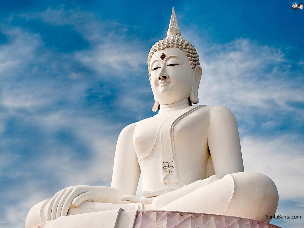 Gautam Buddha Full Hd Wallpapers: Buddha Wallpapers Download (42 Wallpapers)