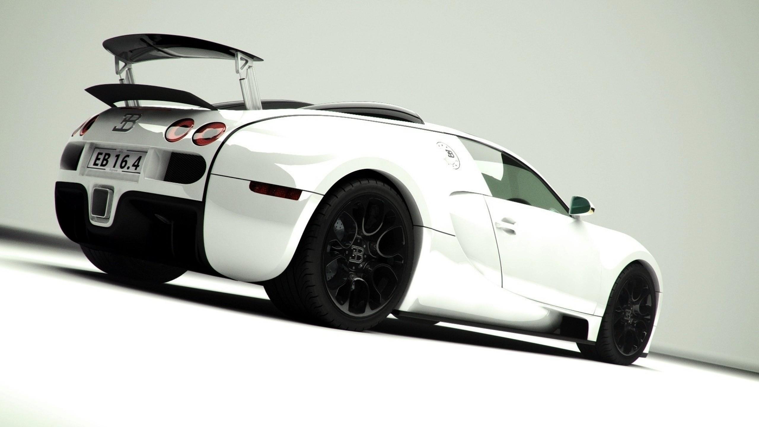 Desktop Bugatti HD Wallpapers
