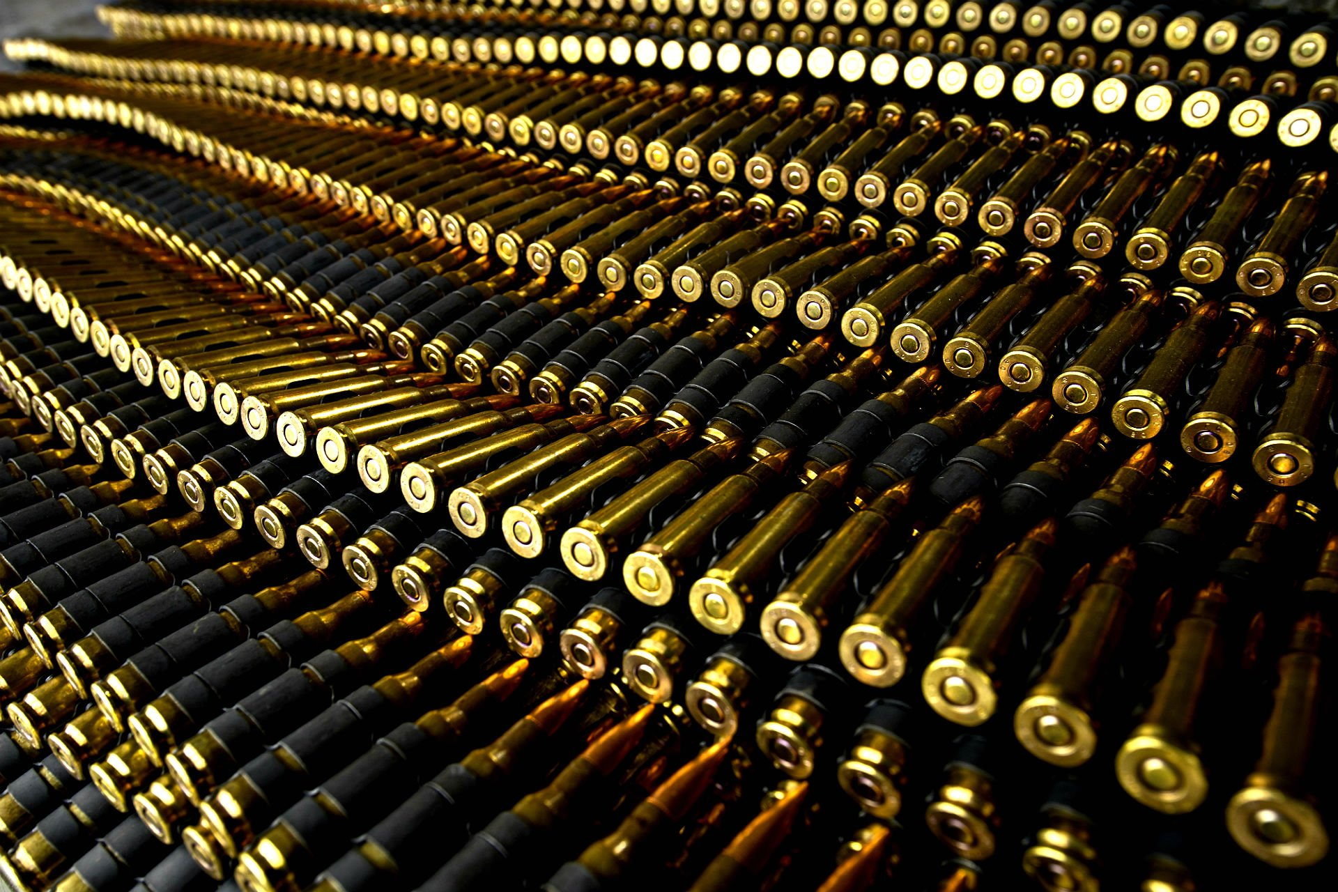 weapons rendering chuck ammo blender army render